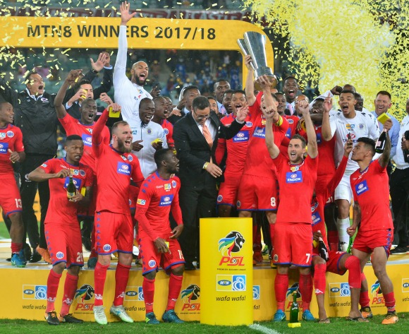 MTN8 Winners: Who were the 2017 Champions?