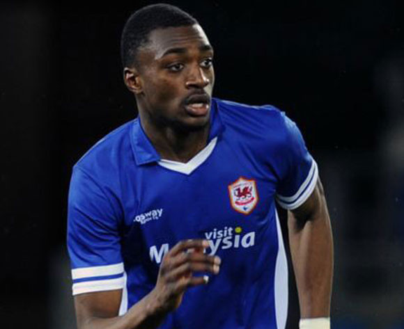Semi Ajayi 'over the moon' with Nigeria call-up