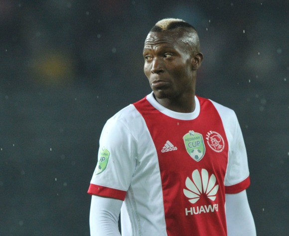 Amakhosi to make surprise swoop for Tendai Ndoro?