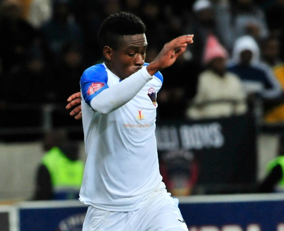 Chippa United hold Black Leopards