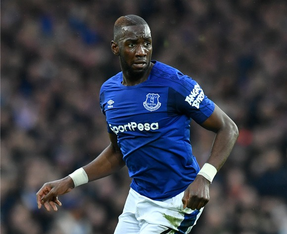 Galatasaray target Everton's Yannick Bolasie