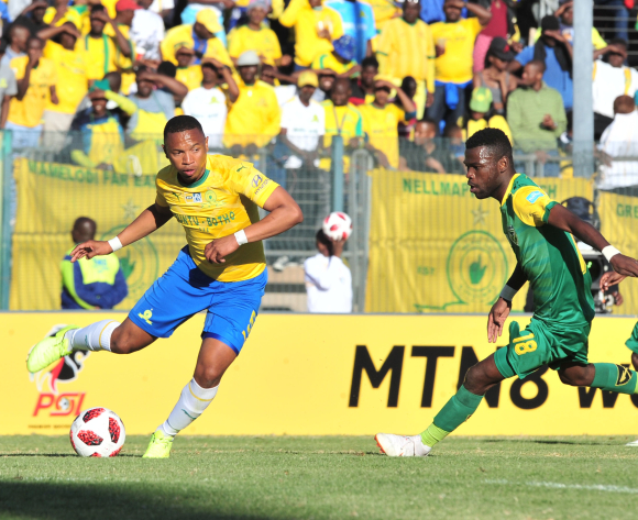 Sundowns in must win clash against Horoya