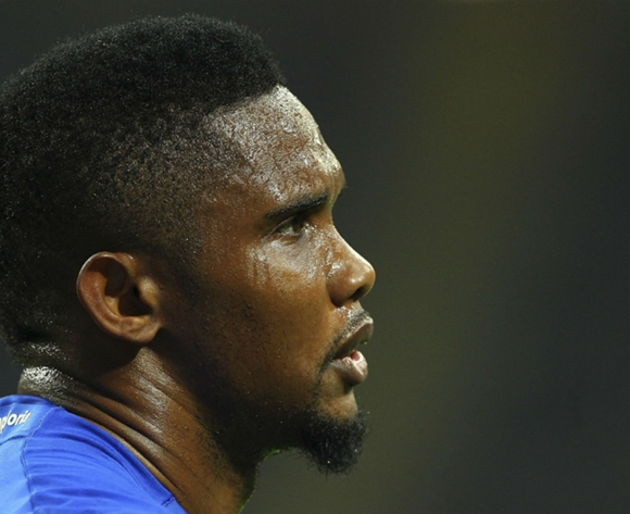 Samuel Eto'o to join French Ligue 1 club