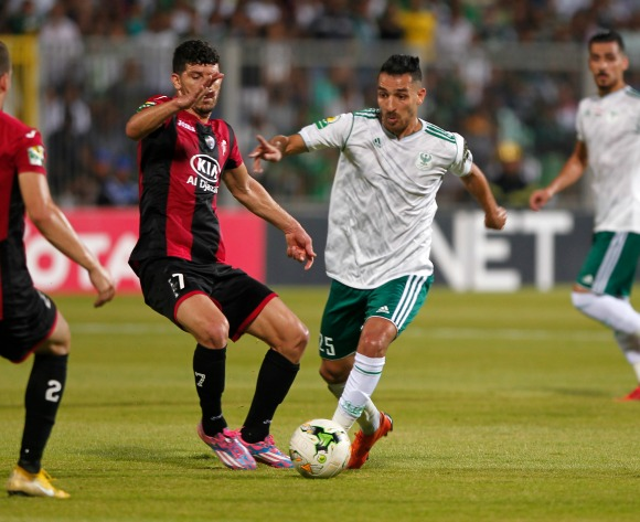 Advantage Al Masry following narrow win in Port Said