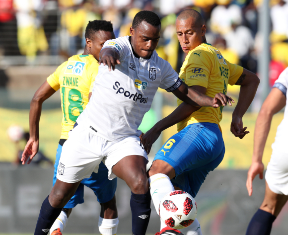 City edge Sundowns on penalties to reach MTN8 final