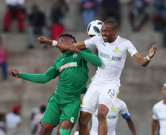 AmaZulu look to upset Sundowns