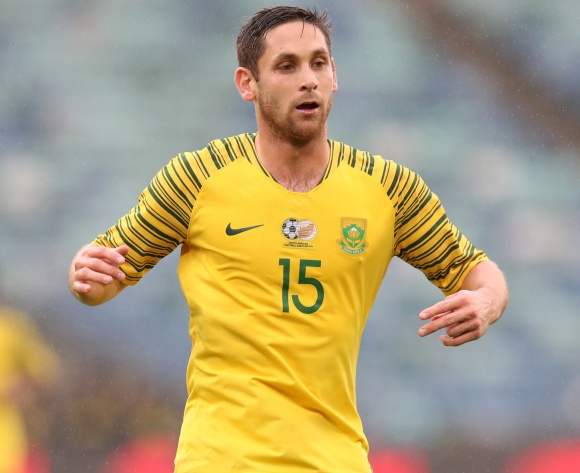 Dean Furman reflects on 'anti-climax' in Durban