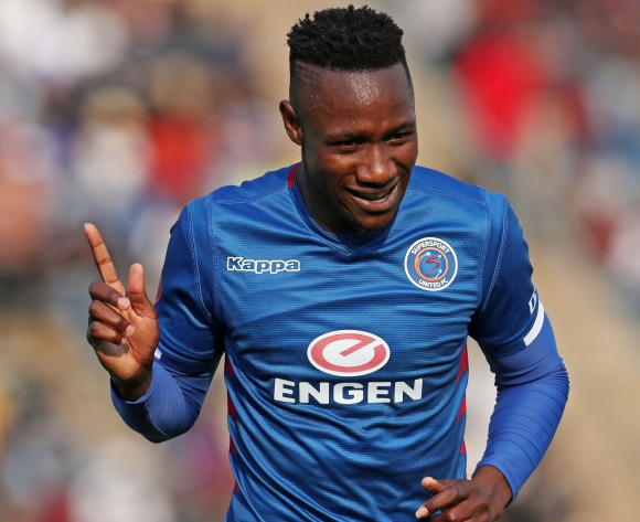 SuperSport ease past misfiring Leopards