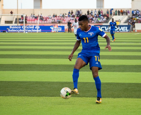 Cape Verde look for win in Maseru