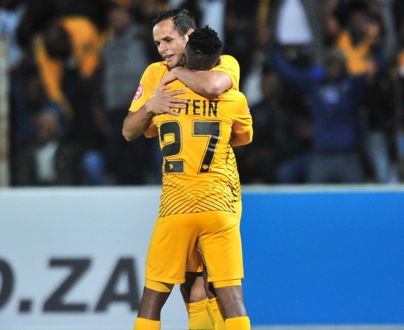 Kaizer Chiefs add to Free State Stars' woes