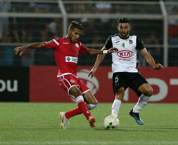 Sétif end Wydad's CAFCL title defence