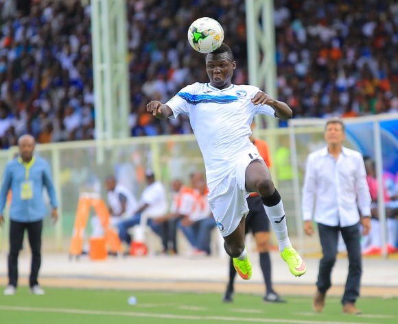 Enyimba trample Rayon in Aba