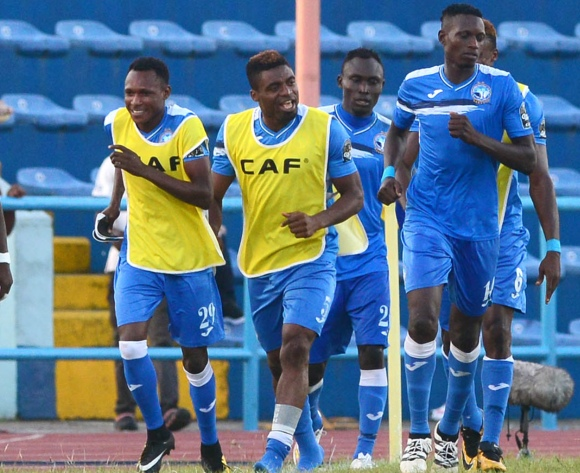 Enyimba aim to topple Rayon in Kigali