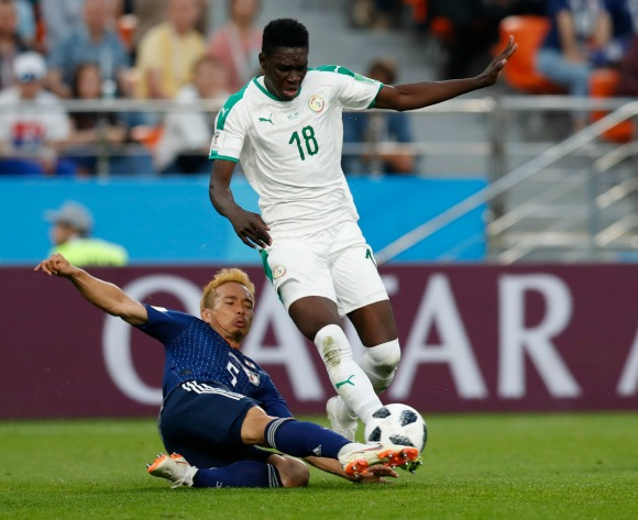 London rivals join Arsenal in Sarr pursuit