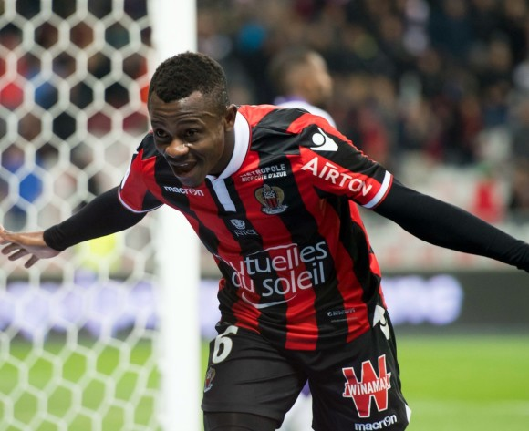 Jean Michaël Seri clinches Premier League Goal of Month accolade