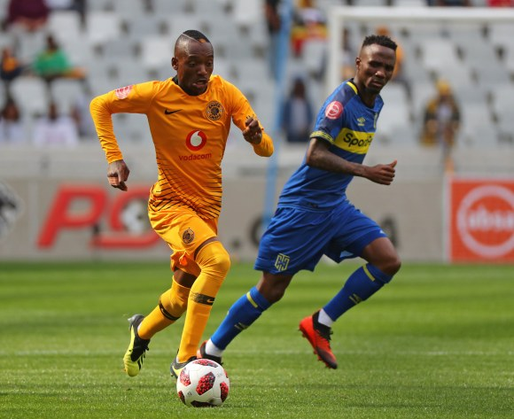 Khama Billiat inspires Chiefs' first win