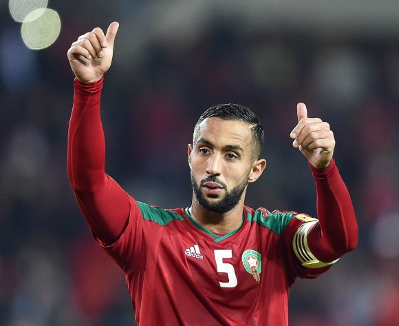Benatia to retire from international football?