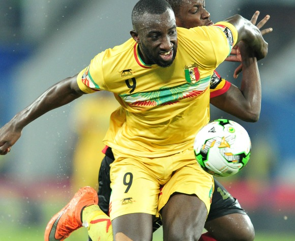 Mali thrash South Sudan to go top