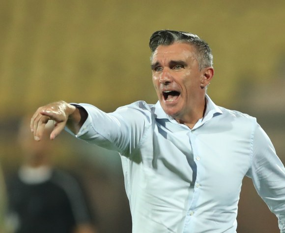 Patrice Carteron eyes victory in Conakry