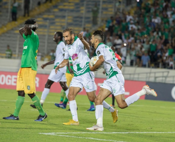 Iajour leads Raja into CAFCC semifinals