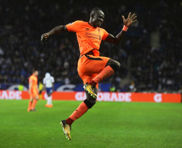 Sadio Mané clinches PFA Player of the Month accolade