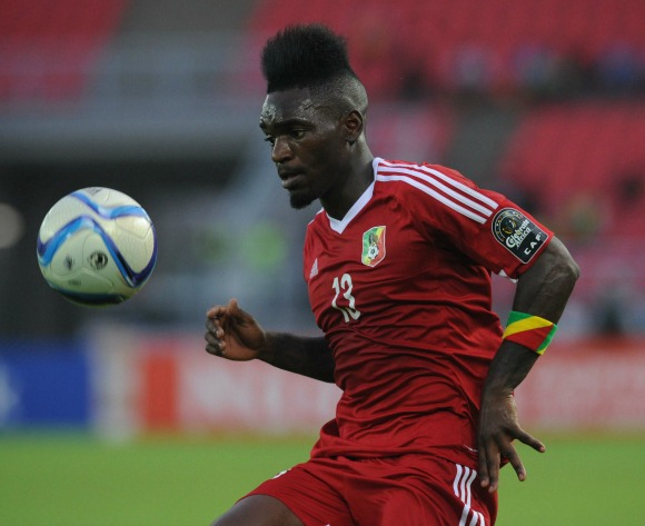 Bifouma rescues a point for Congo in Brazzaville