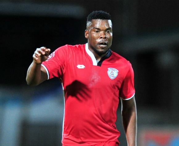Free State Stars overcome Highlands Park