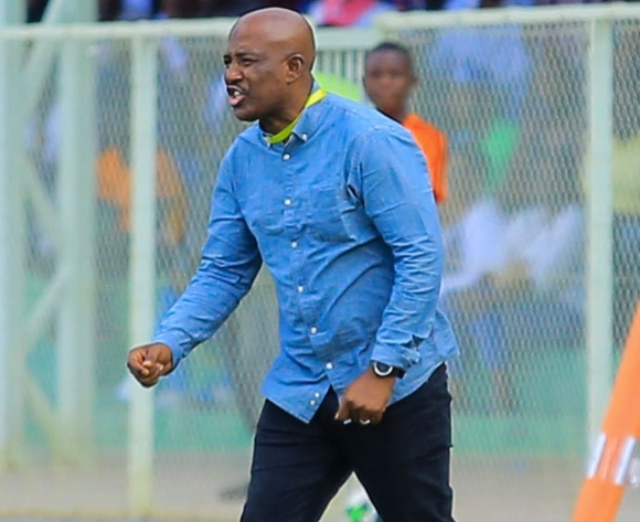 Enyimba cannot afford to celebrate now, says coach Abdallah