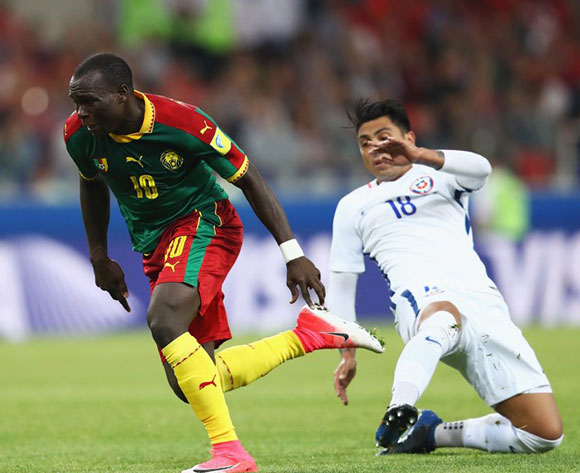 Cameroon leave it late to spare Seedorf's blushes