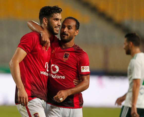 Al Ahly favourites to seal semifinal spot
