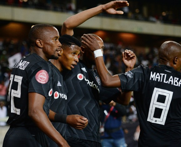 Pirates' late show too much for SuperSport