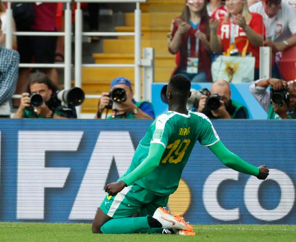 WATCH: Senegal smash Sudan in Afcon qualifier