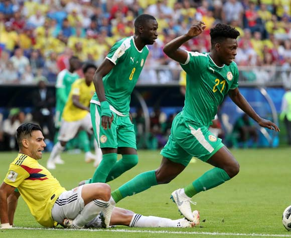 Senegal look to add to Sudan's woes