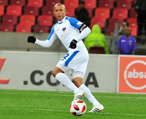 Chippa chase second win of the season