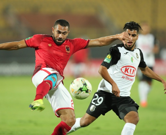 Al Ahly look to seal Champions League final berth