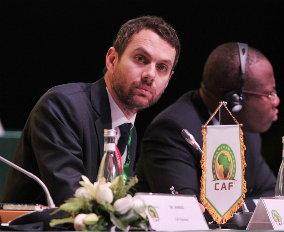 Namibia to host CAF's first-ever GS Academy Seminar