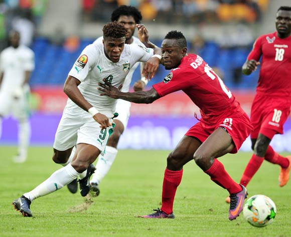 Ivory Coast look to blow away CAR