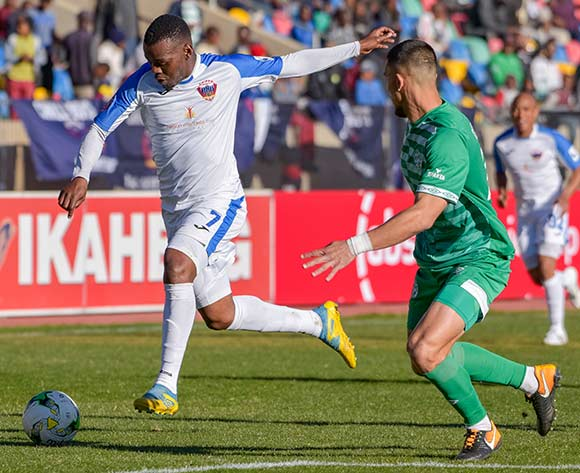 Highlands target three points against Chippa