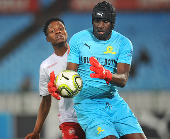 Onyango: For Sundowns a draw is like a loss