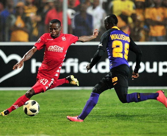 Highlands roar past Chippa