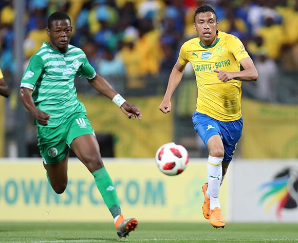 Sundowns book TKO quarter-final spot after Celtic win