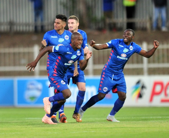 SuperSport TKO Polokwane City to advance into quarters