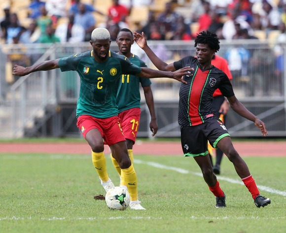 WATCH: Cameroon stutter against Malawi, fail to guarantee 2019 Afcon qualification
