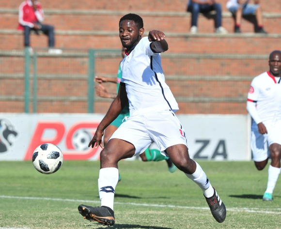 Stars extend unbeaten run with draw in Thohoyandou
