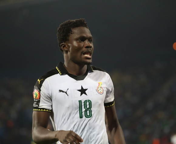 Ghana to work on back three formation