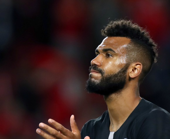 Choupo-Moting fires Cameroon past Malawi