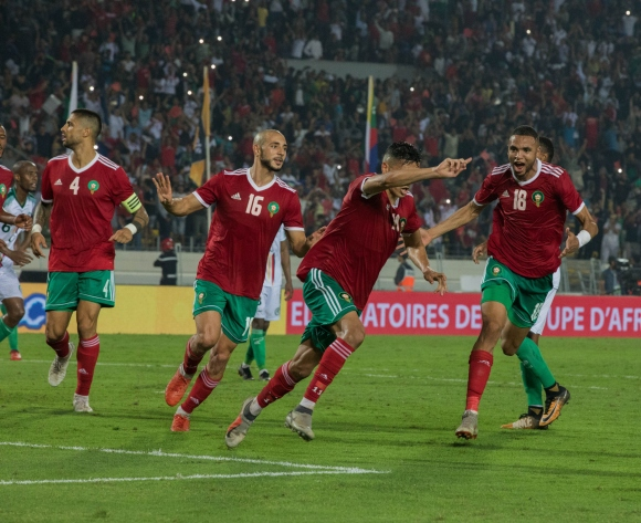 WATCH: Heartbreak for Comoros after 97th minute penalty for Morocco