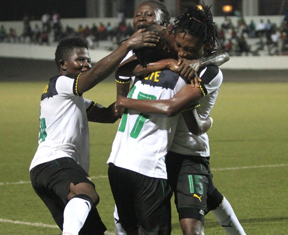 Ghana to face South Africa & Zambia in pre-AWCON friendlies