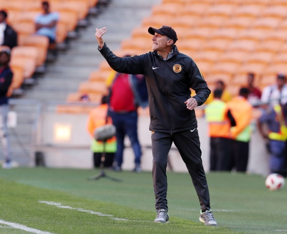Chiefs coach: Even Barcelona and Real Madrid would struggle