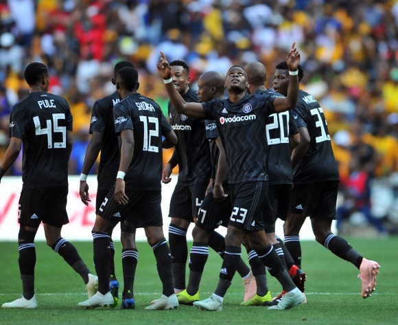 Maela, Pule fire Pirates past Chiefs in Soweto Derby